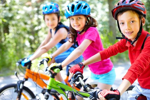 activités familiales enfants