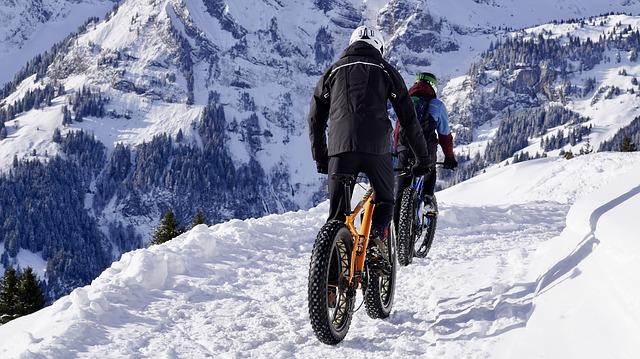 Faire du vélo votre loisir préféré