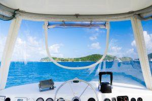 Visite des calanques en bateau : une expérience inoubliable