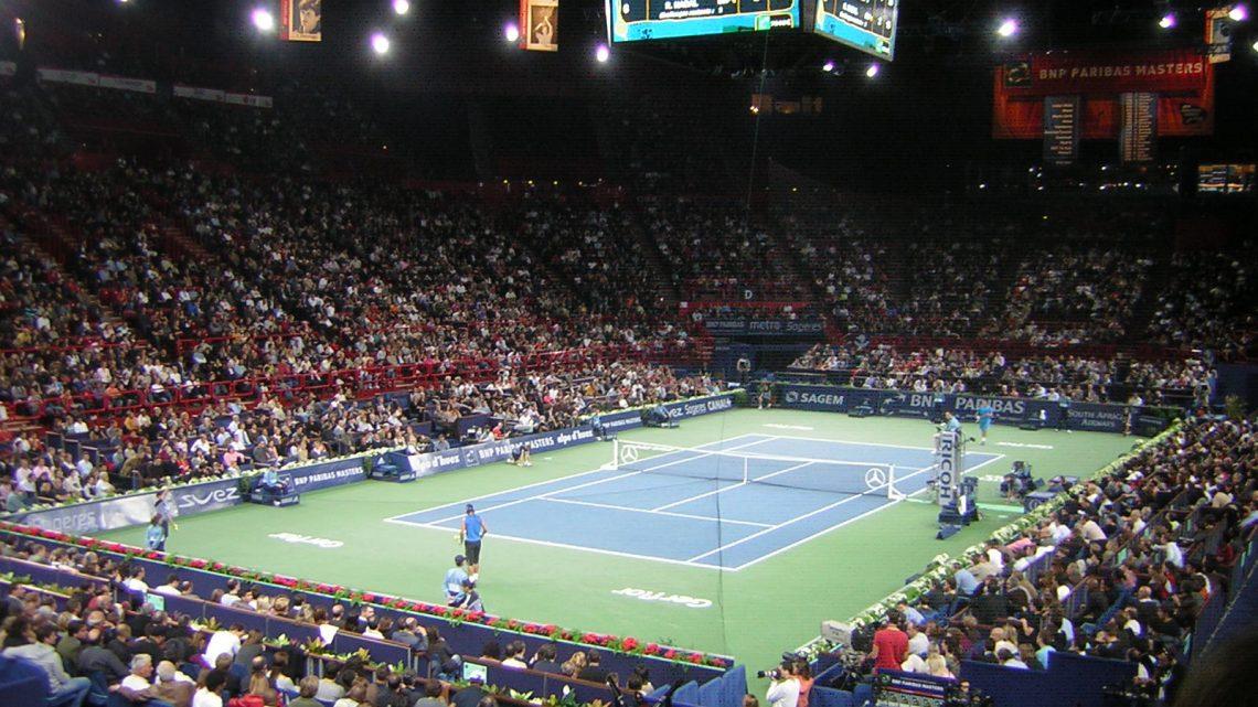 Où jouer au tennis à Paris?