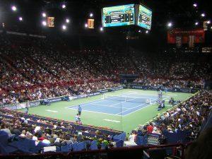 tennis a paris