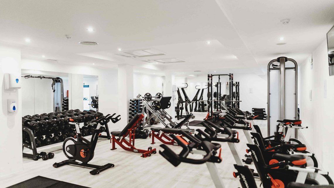 7 astuces pour bien commencer l'entrainement dans une salle de fitness?