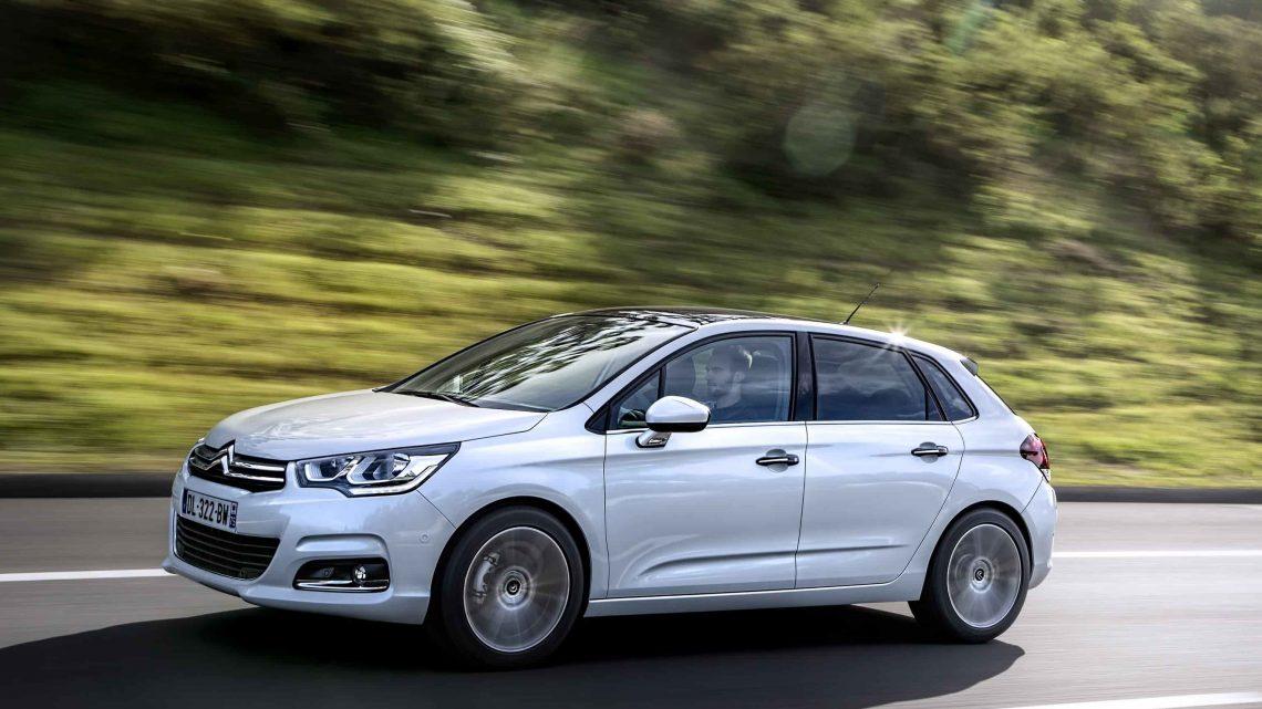 La brève histoire de l'entreprise Citroën