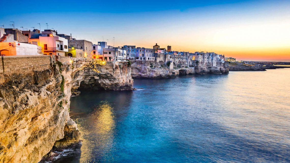 Bari: une destination des pouilles à ne pas manquer
