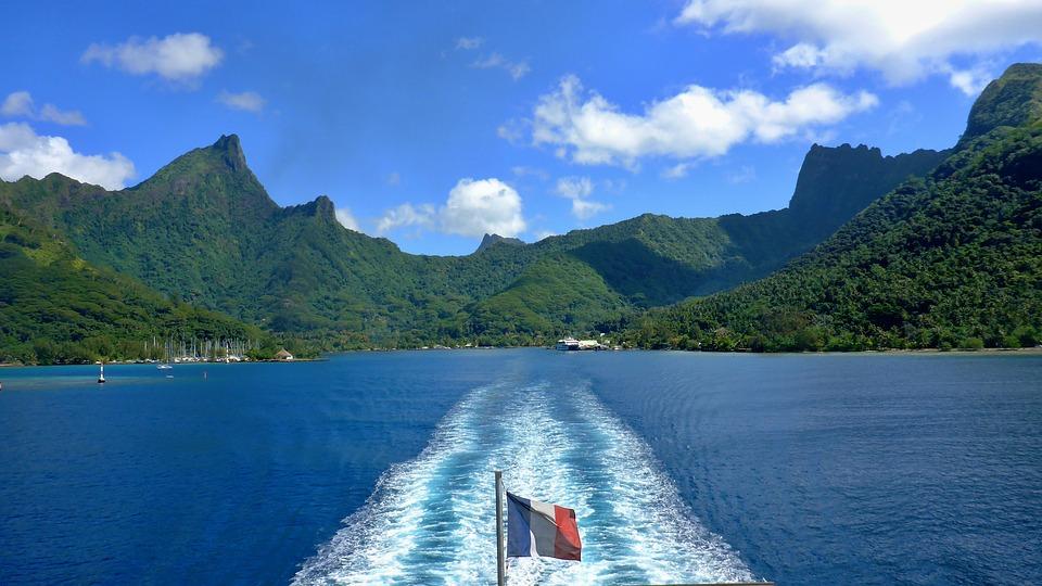 La Polynésie française: l'une des meilleures destinations de plongée au monde