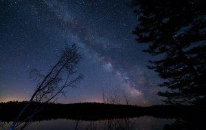 Commencer l'astronomie