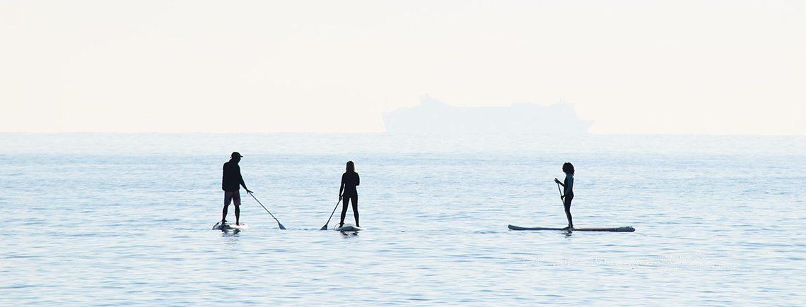 Comment bien choisir son paddle gonflable?