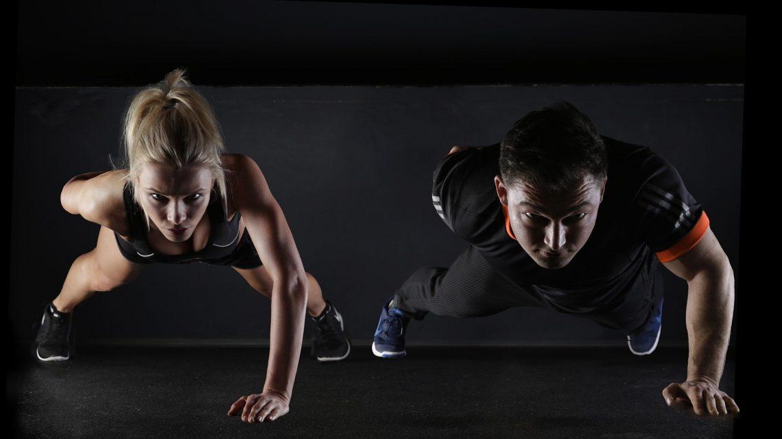Le programme de musculation full body