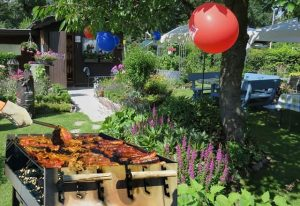 5 activités à faire dans son jardin pour un anniversaire