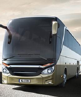 Voyager en Bus avec chauffeur en Espagne