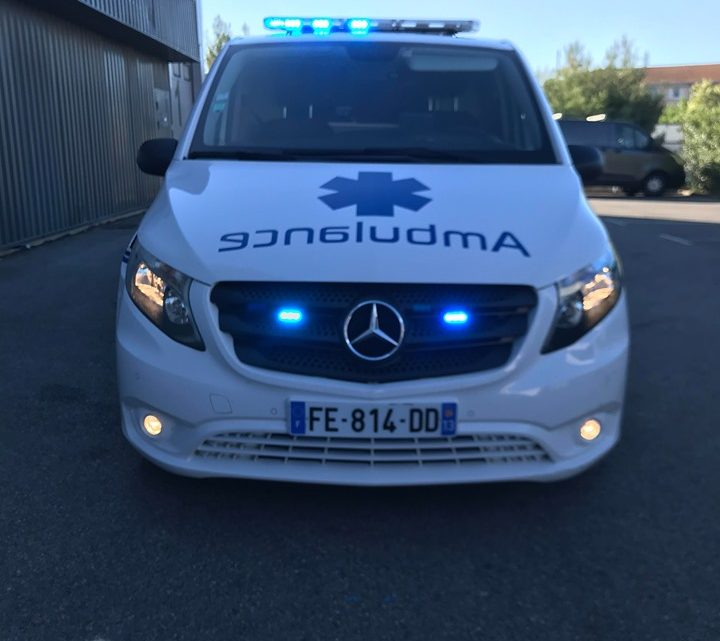 Quand faire appel à une ambulance Marseille ?