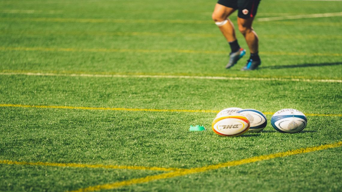 Quel sol choisir pour un terrain de rugby ?
