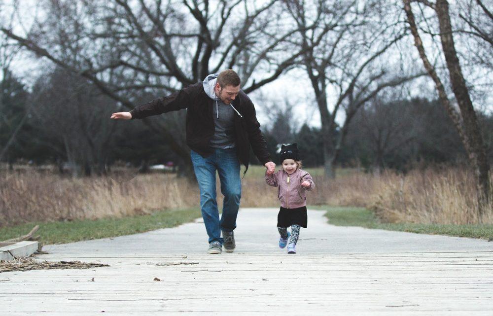 Nos conseils pour courir avec bébé