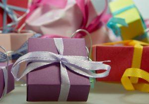 Cadeau jeu