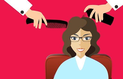 5 choses que vous avez en commun avec votre coiffeur